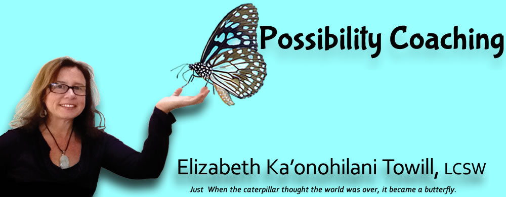 Possibility Coaching